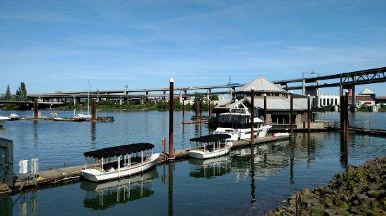 Portland Electric Boat Company