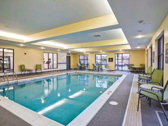 Christiansburg, VA: Indoor Pool