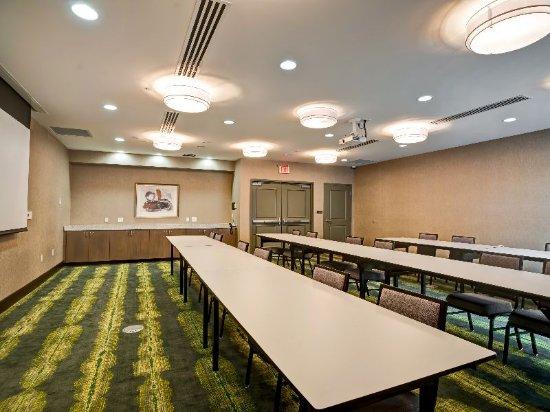 Christiansburg, VA: Conference Room