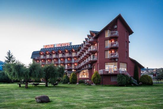 푸이그세르다 파크 호텔