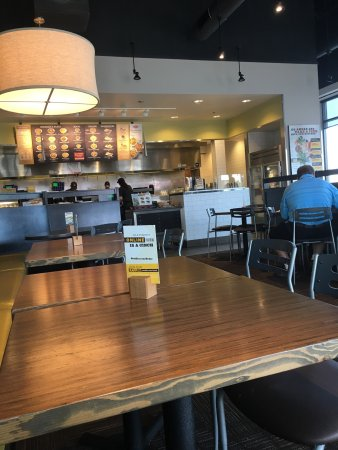 Hagerstown, MD: Noodles & Company