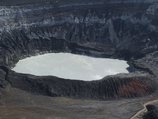 Poas Volcano National Park 사진