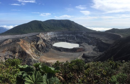 Poas Volcano National Park, Costa Rica: photo3.jpg