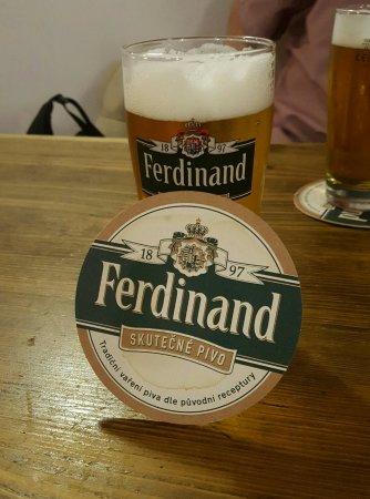 Great beer's.