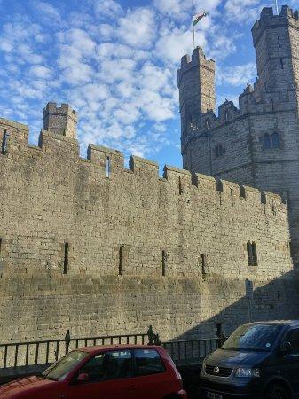 Caernarfon, UK: 0715161930_HDR_large.jpg