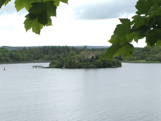Foto de Parque Forestal Lough Key