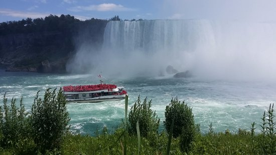 Scenic Tours of Niagara