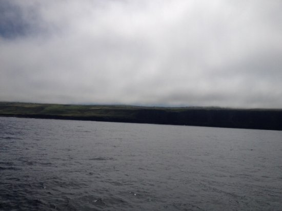 Doolin2Aran Ferries: Cliffs