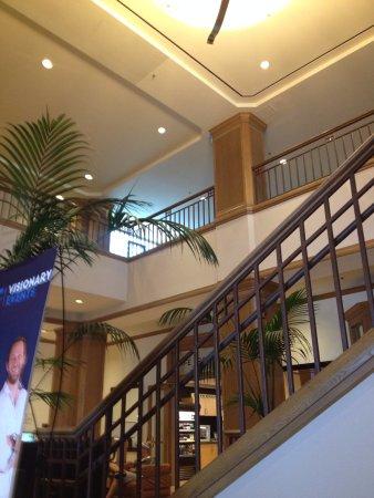 DoubleTree by Hilton Hotel San Diego - Mission Valley: Даблтри Хилтон Отель Сан Диего - Миссион Вэлли