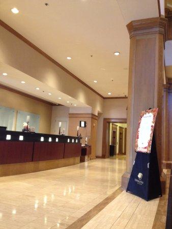 写真ダブルツリー ホテル サンディエゴ ミッション バレー 枚