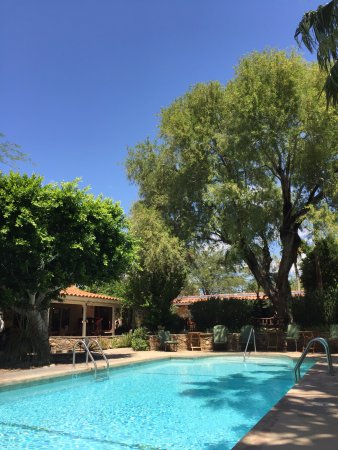 Hacienda Hot Springs Inn Foto