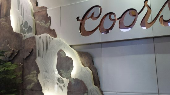 Golden, CO: Coors Brewery