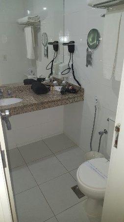 Copa Sul Hotel: 20160702_093740_large.jpg