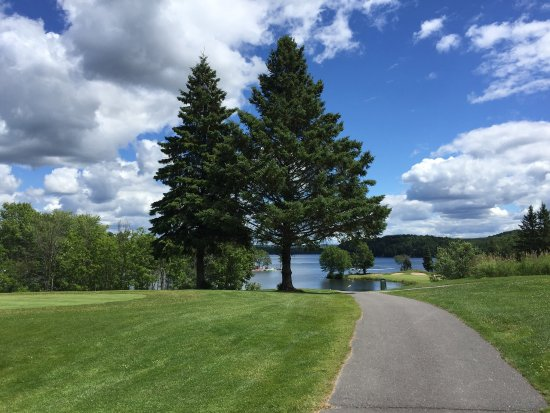‪Deerhurst Lakeside Golf Course‬