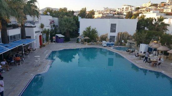 Hotel Sun Club : 20160715_195229_large.jpg