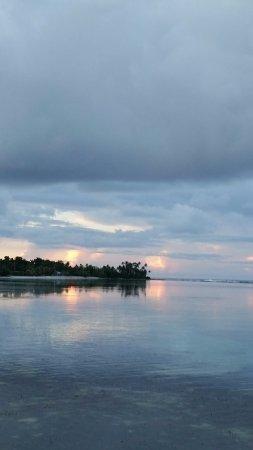 Kosrae Nautilus Resort Picture