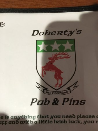 Decatur, IL: Doherty's
