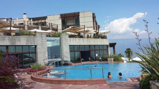 Hotel Sirmione Spa