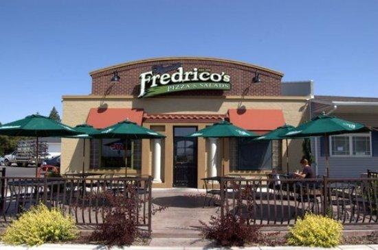 Λόγκαν, Γιούτα: Frederico's Logan, Utah