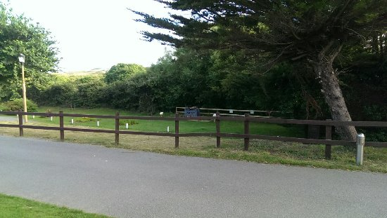 Parkdean - Holywell Bay Holiday Park: IMAG1372_large.jpg