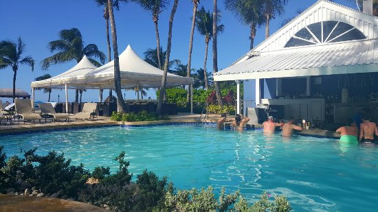Great place to relax and enjoy San Juan PR