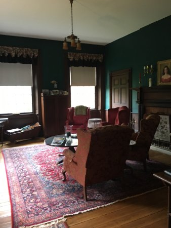 Smithfield Farm Bed and Breakfast: photo4.jpg