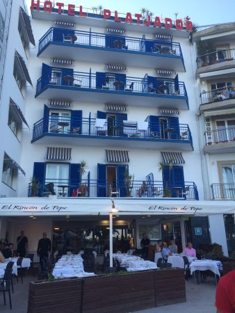 Hotel Platjador: photo0.jpg