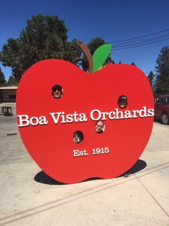 Boa Vista Orchards : photo0.jpg