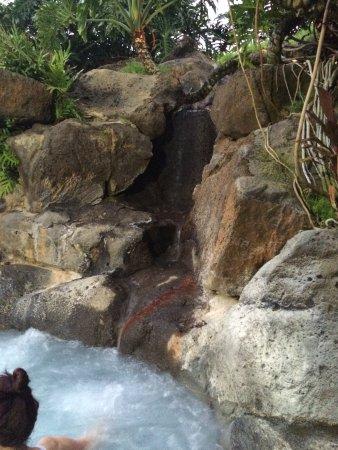 Wyndham Bali Hai Villas: Secondary Pool's Hot Tub