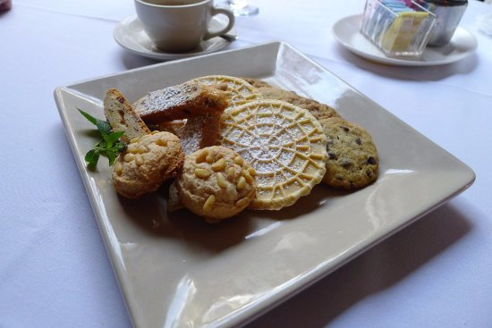 Freehold, NJ: Cookie plate