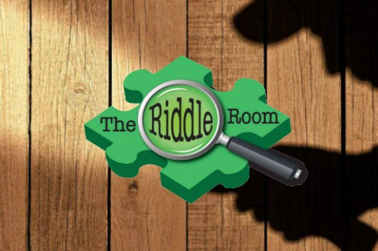 ‪The Riddle Room‬