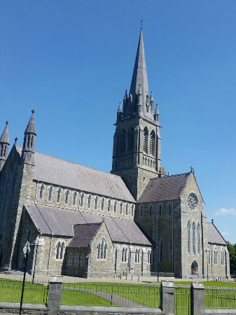 St. Mary's Cathedral: 20160719_131455_large.jpg