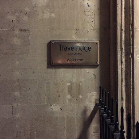 Travelodge Bath Central : photo2.jpg