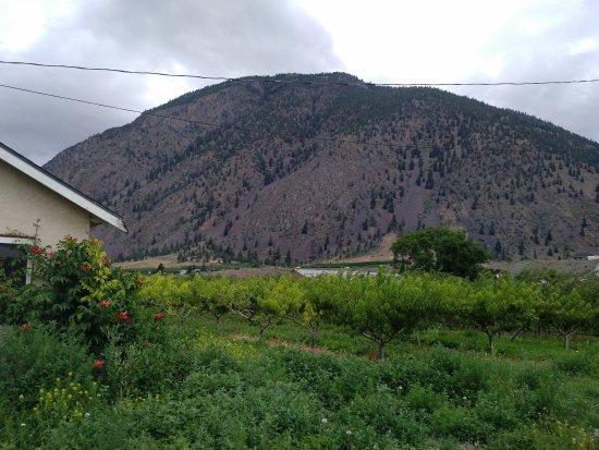 Keremeos, Canadá: Views