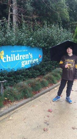 Albury Botanic Garden: photo0.jpg