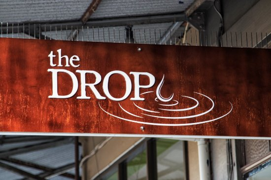 Annandale, Австралия: The Drop Cafe