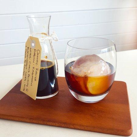 Annandale, Австралия: Cold Drip Coffee
