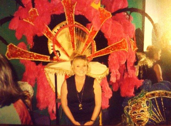 Blaine Kern's Mardi Gras World照片