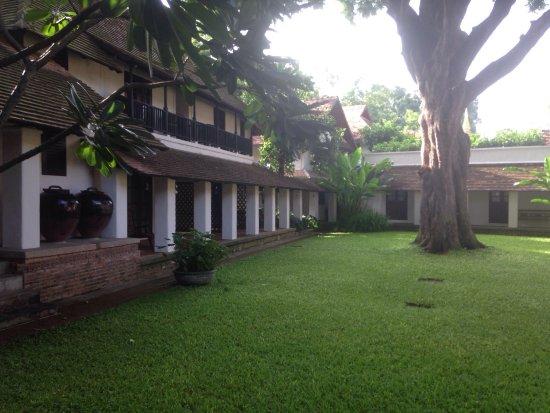 โรงแรมแทมมารีน วิลเลจ: photo0.jpg