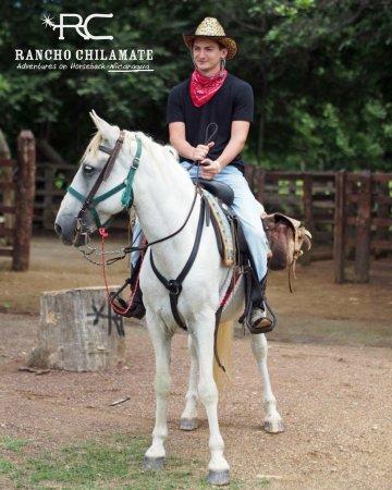 Rancho Chilamate Adventures on Horseback: photo4.jpg