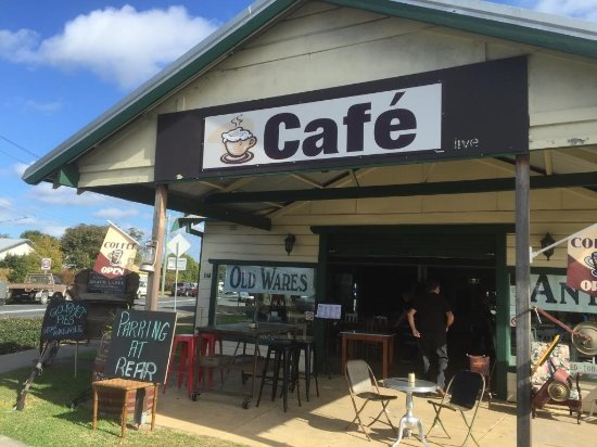 Aussie Outback Wares And Cafe Photo