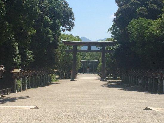 Kashihara Shrine: photo0.jpg
