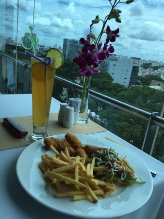 EdenStar Saigon Hotel: photo0.jpg