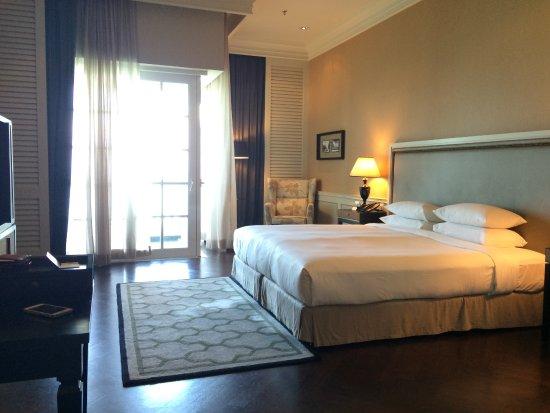 Foto de Eastern & Oriental Hotel