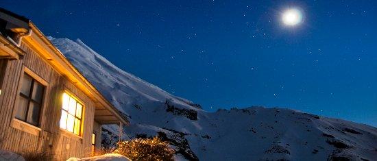 Rangiora, New Zealand: Breathtaking night sky