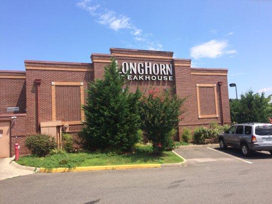 Warrenton, VA: Devanture
