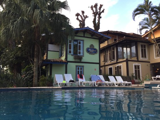 Porto Pacuiba Hotel: photo0.jpg