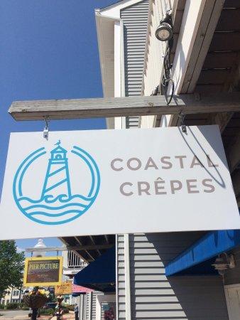 Coastal Crepes