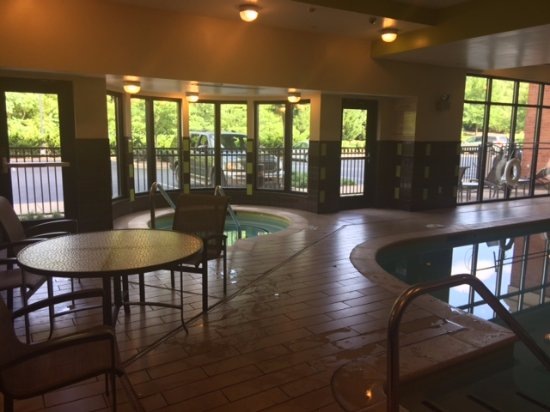 Hilton Garden Inn Nashville Franklin Cool Spring Updated 2017 Prices Hotel Reviews Tn