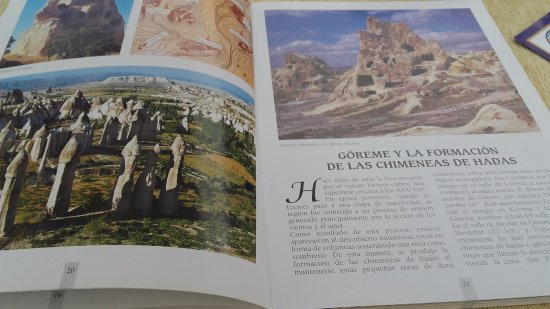 Kemal's Guest House: Libro en español